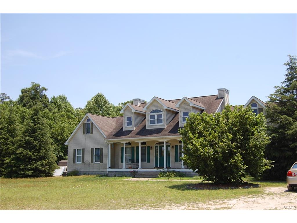 23400 Windy Acres, Millsboro, Delaware