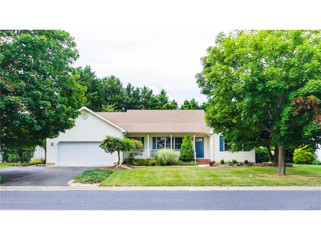 Single Story property for sale at 7 Sandpiper Drive, Lewes Delaware 19958