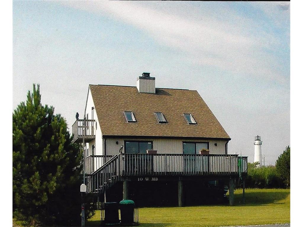 Photo of 10 W Maryland  Fenwick Island  DE