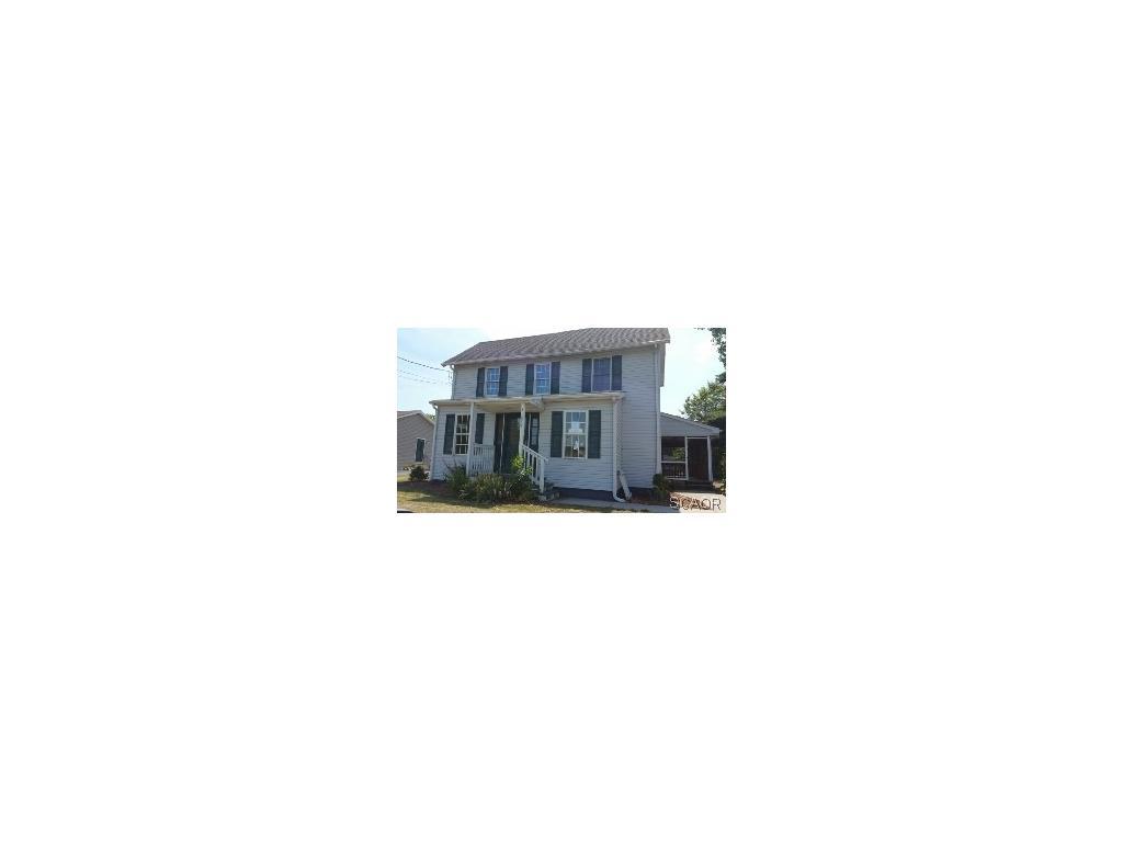 Photo of 31837 New St  Dagsboro  DE