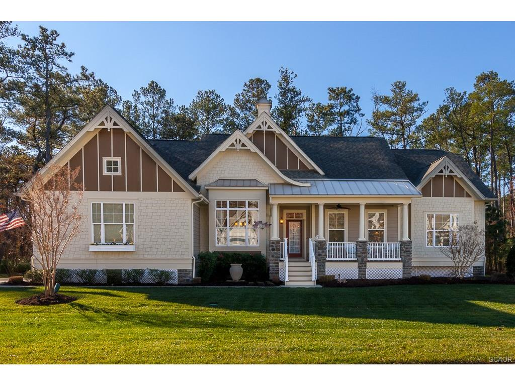 Single Story property for sale at 23256 Horse Island Rd, Lewes Delaware 19958