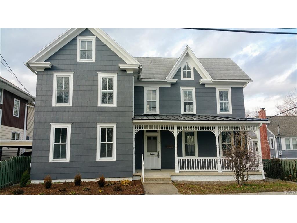 Photo of 118 Pennsylvania Ave  Seaford  DE