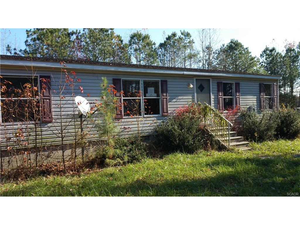 Photo of 12339 Double Fork Rd  Greenwood Sussex  DE