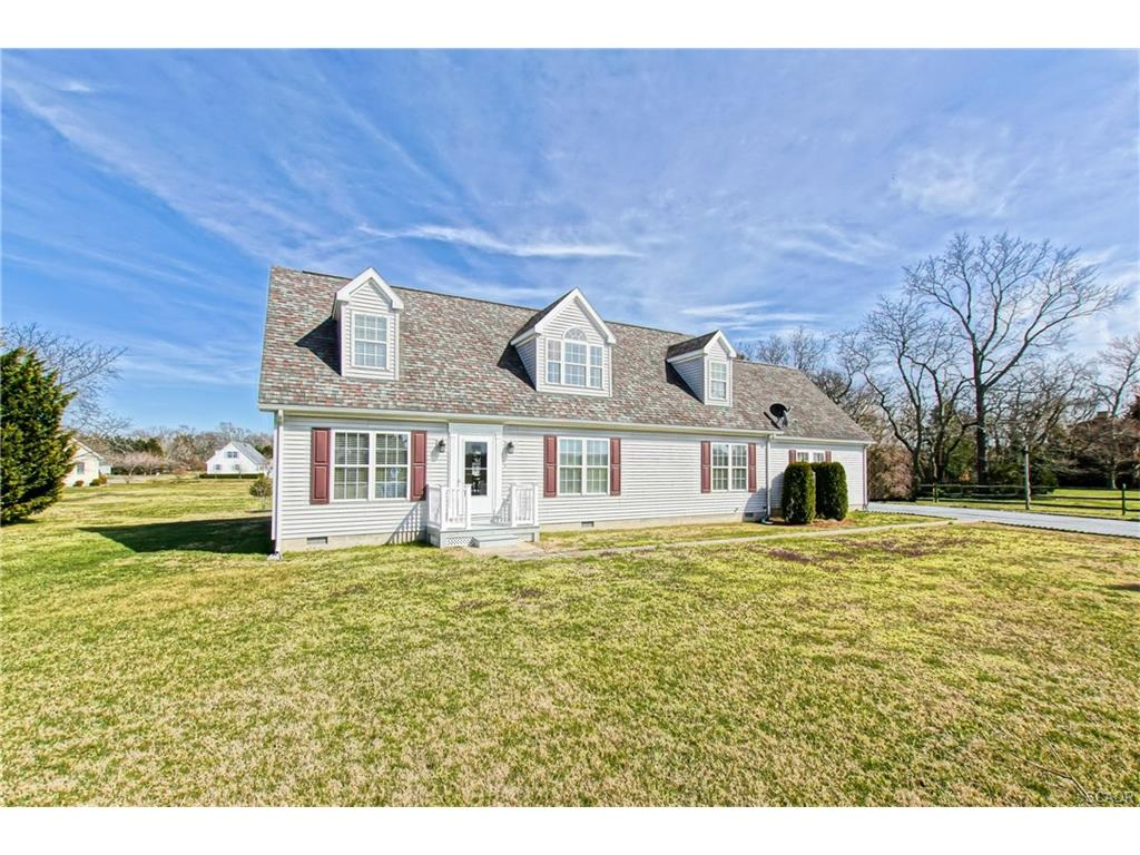 Photo of 20777 Beaver Dam Road  Harbeson  DE