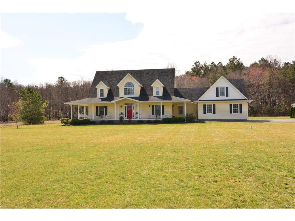 Photo of 22548 Reynolds Pond Road  Ellendale  DE