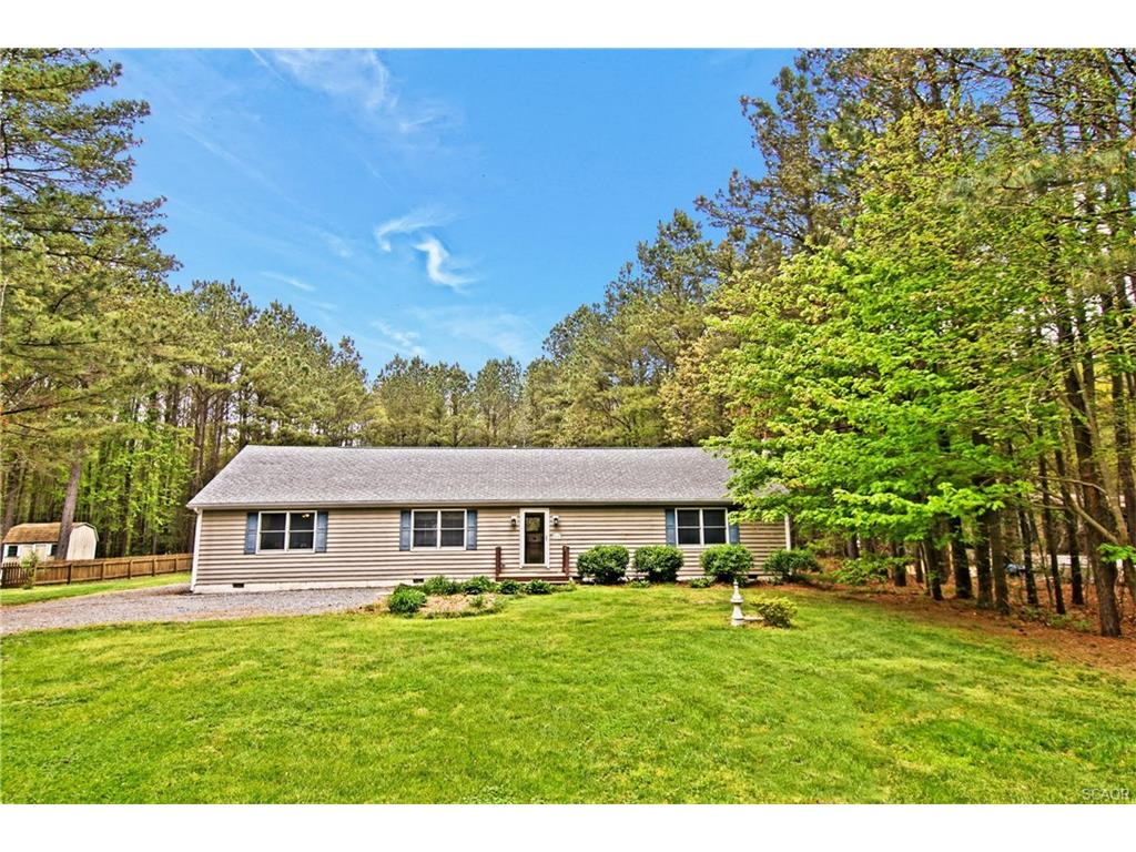 Photo of 28617 Woodcrest Drive  Harbeson  DE