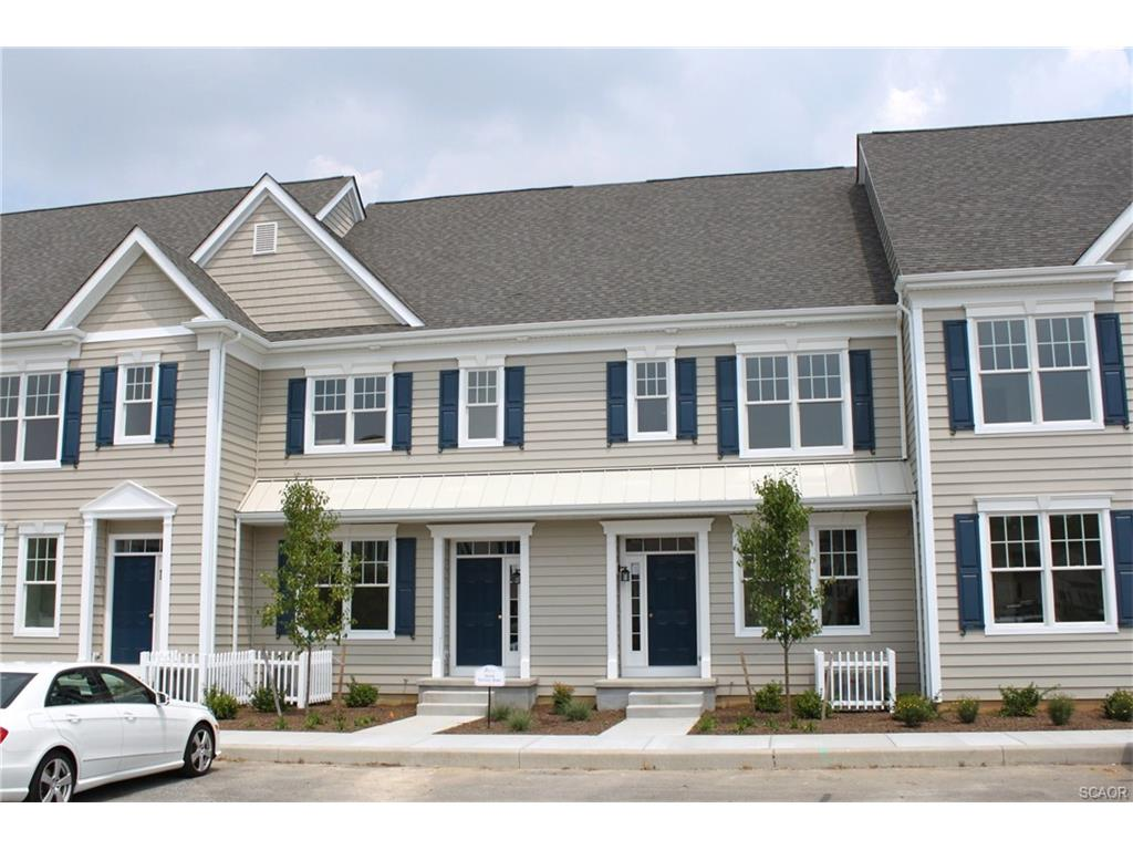 Townhome property for sale at 30877 CONGRESSIONAL DRIVE 85, Lewes Delaware 19958