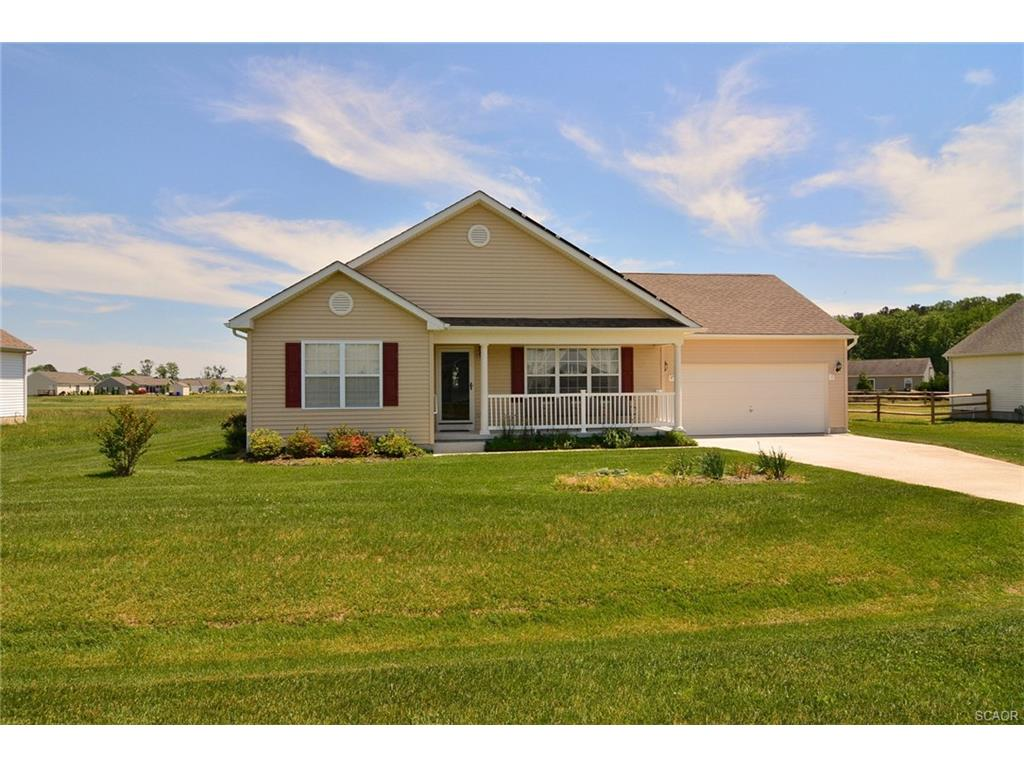Single Story property for sale at 21265 Alligator Alley, Lewes Delaware 19958