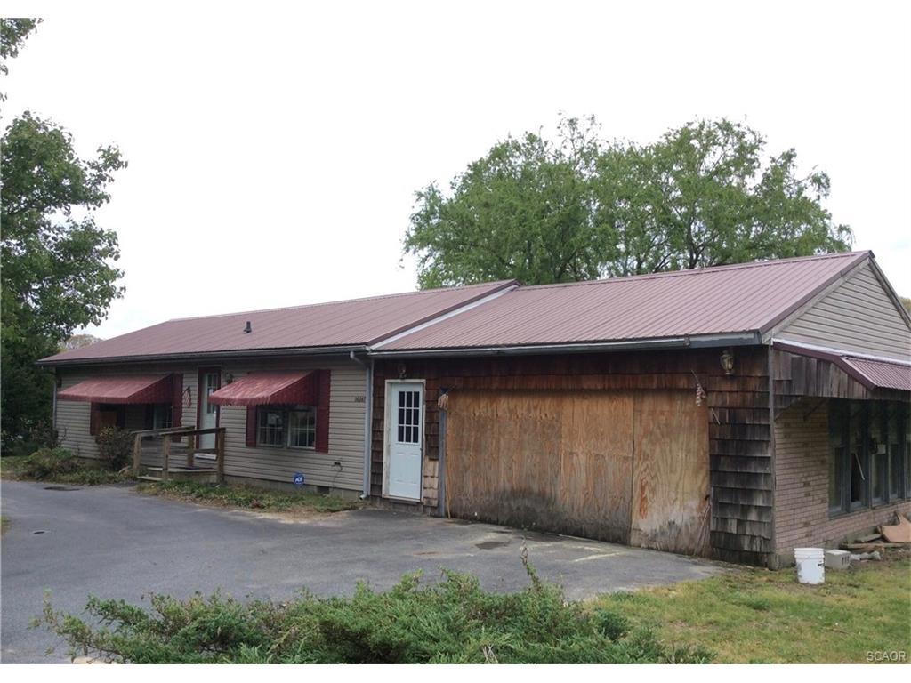 Photo of 30267 Iron Branch Road  Dagsboro  DE
