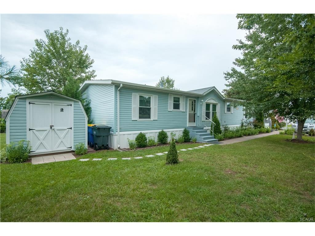 Single Story property for sale at 3 Brunswick, Lewes Delaware 19958