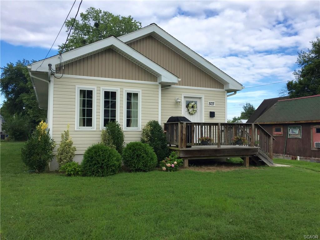 Photo of 503 West  Milford  DE
