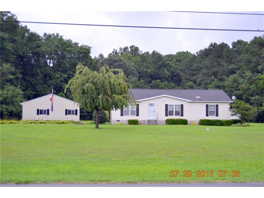 Photo of 8278 Gumball Lane  Bridgeville  DE
