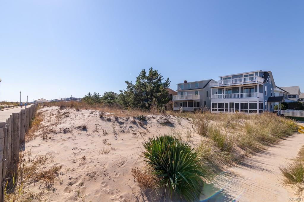 701 South Boardwalk, Rehoboth Beach, Delaware