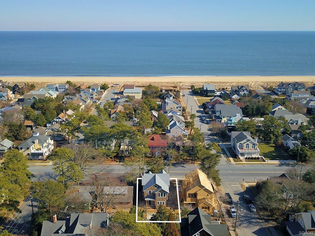805 King Charles Avenue, Rehoboth Beach, Delaware