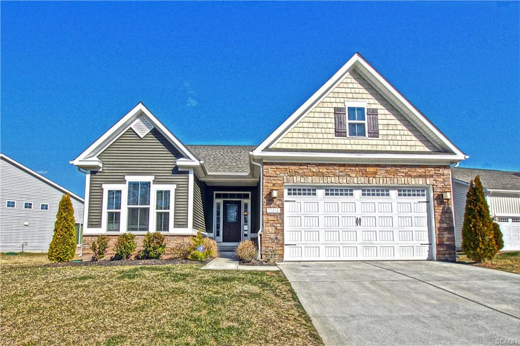 New Listings property for sale at 22416 S Acorn Way, Lewes Delaware 19958