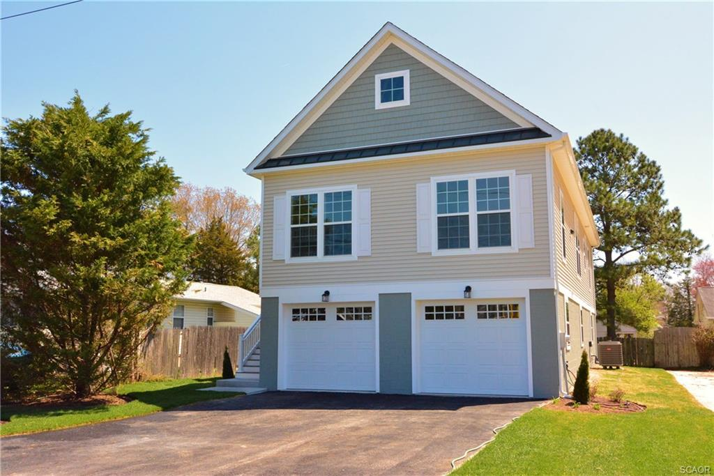 20497 Lincoln Street, Rehoboth Beach in Sussex County, DE 19971 Home for Sale