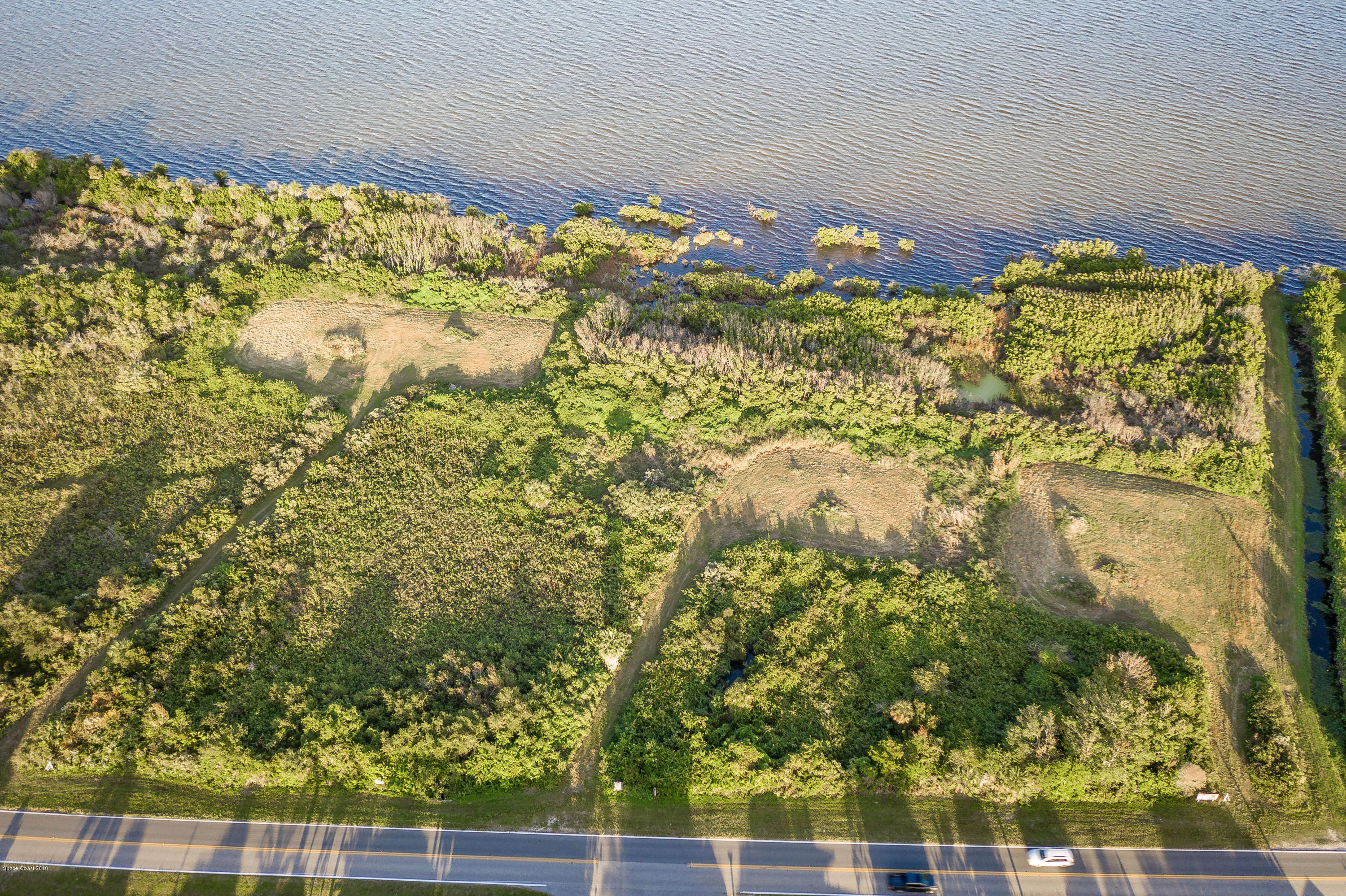 One of Merritt Island Homes for Sale at 3660 S Courtenay Parkway