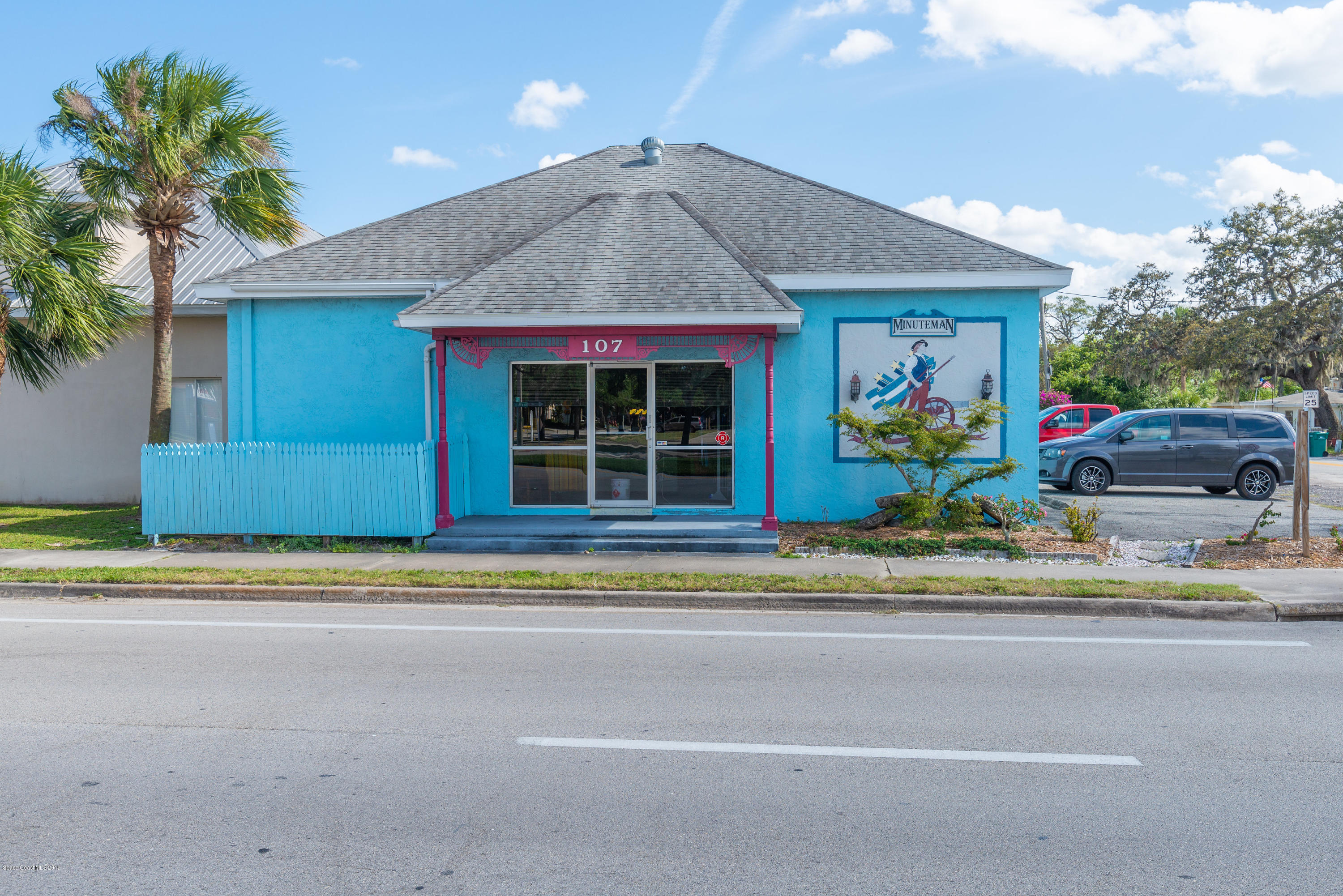 primary photo for 107 E New Haven Avenue, Melbourne, FL 32901, US