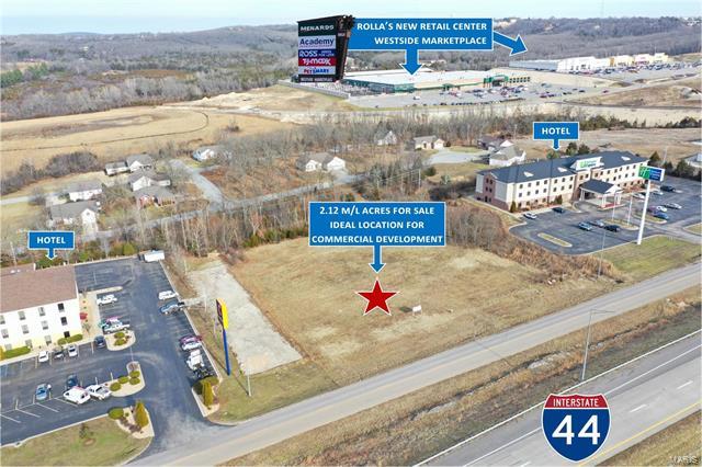 Real Estate for Sale, ListingId: 17836088, Rolla,MO65401