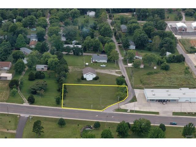 Real Estate for Sale, ListingId: 26480286, Rolla,MO65401