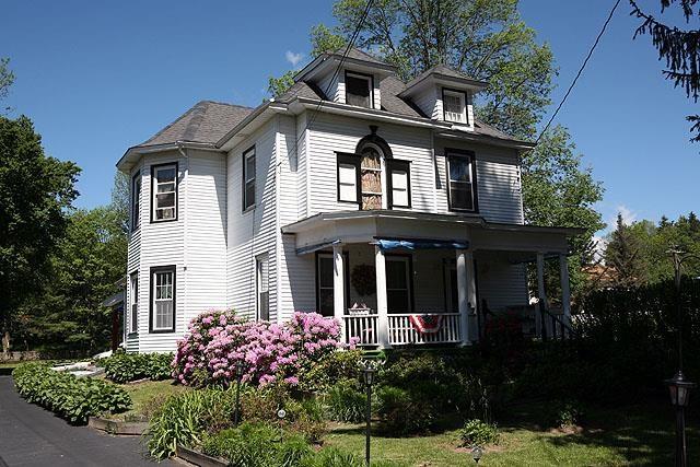 Real Estate for Sale, ListingId: 31768201, Jeffersonville,NY12748