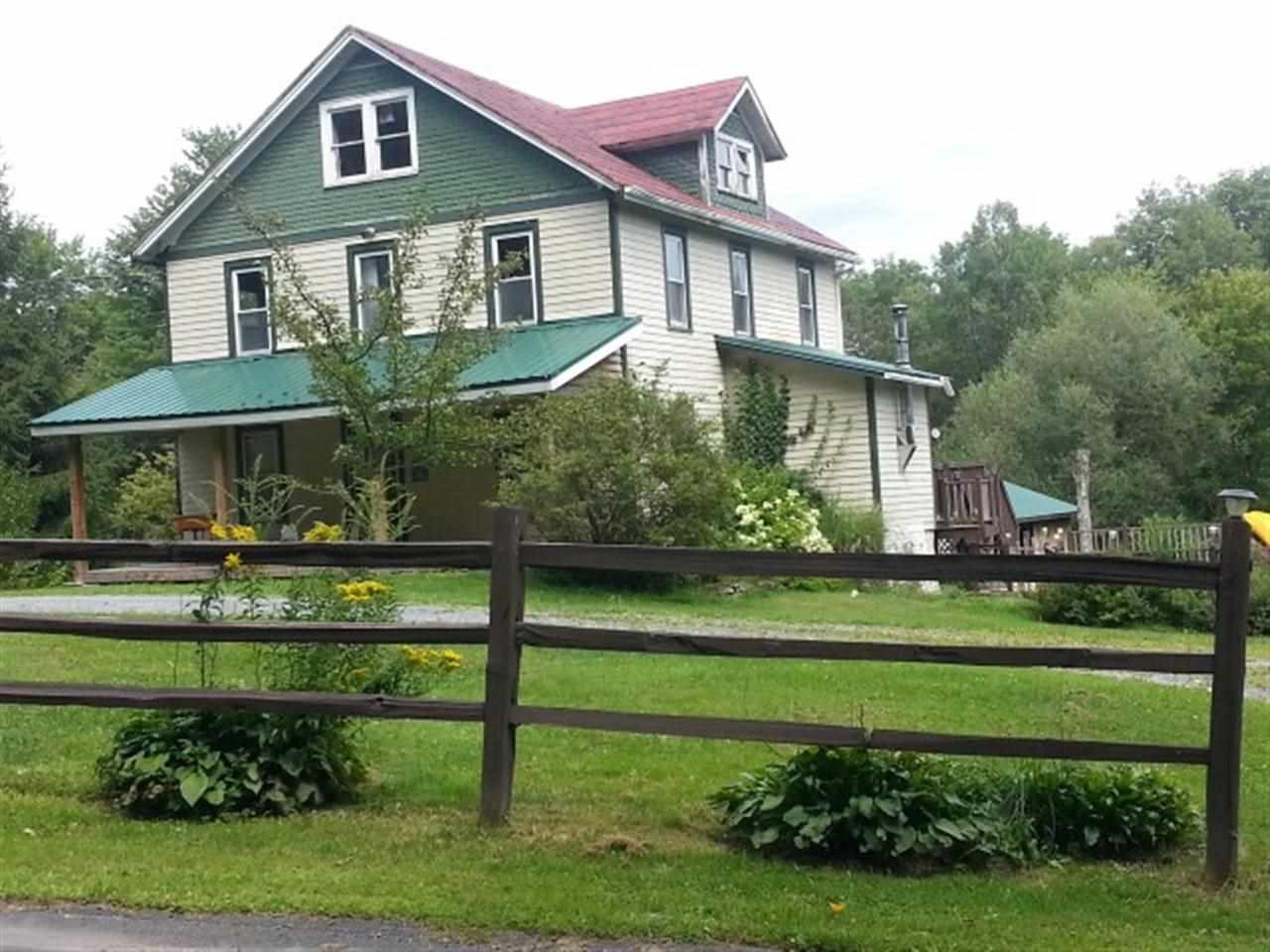 Real Estate for Sale, ListingId: 31767626, Jeffersonville,NY12748