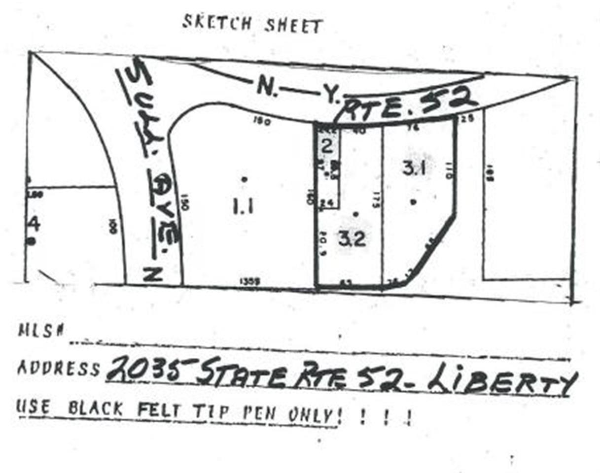 Real Estate for Sale, ListingId: 31767830, Liberty,NY12754