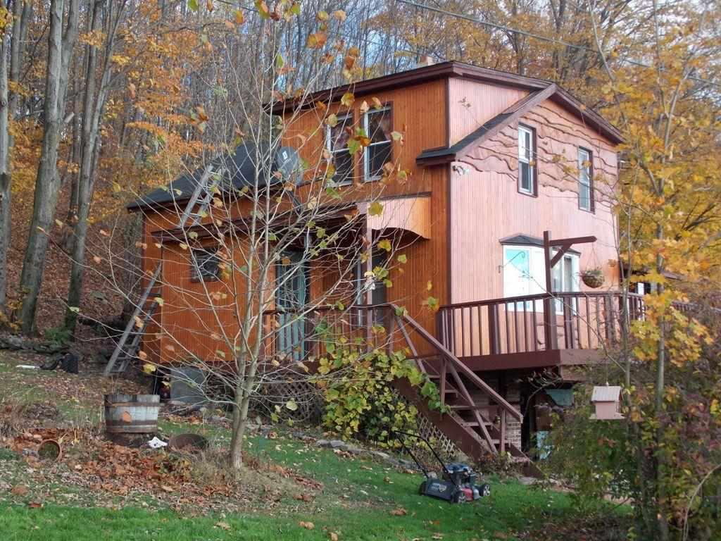 Real Estate for Sale, ListingId: 31767959, Livingston Manor,NY12758