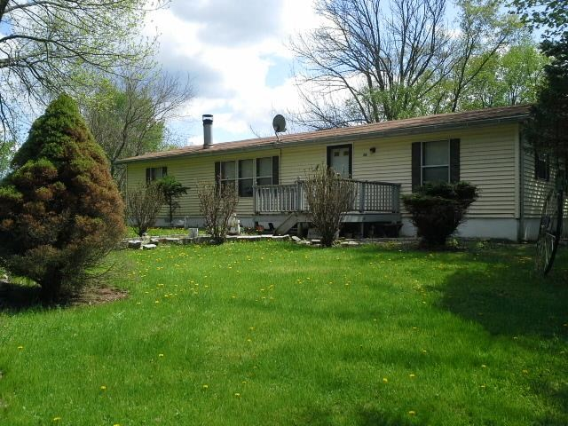 Real Estate for Sale, ListingId: 31768577, Jeffersonville,NY12748