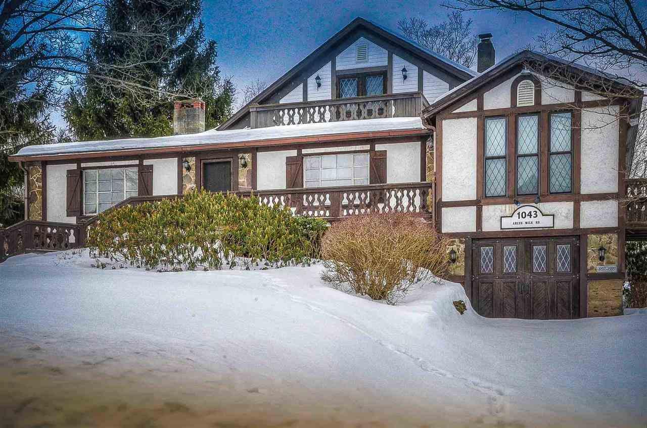 Real Estate for Sale, ListingId: 31769067, Hancock,NY13783