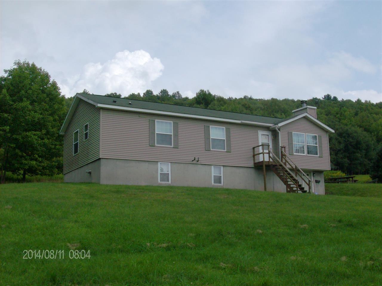 Real Estate for Sale, ListingId: 31768132, Jeffersonville,NY12748
