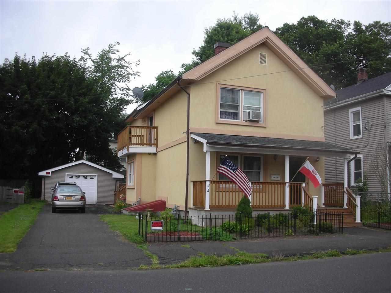 Real Estate for Sale, ListingId: 31769197, Pt Jervis,NY12771