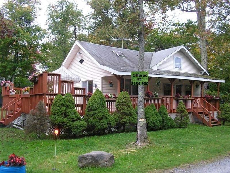 Real Estate for Sale, ListingId: 31769135, Livingston Manor,NY12758