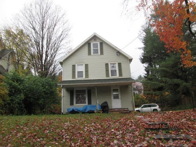 Photo of DuBois St  Livingston Manor  NY