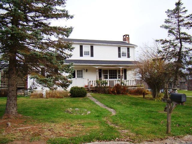 Real Estate for Sale, ListingId: 31769186, Jeffersonville,NY12748