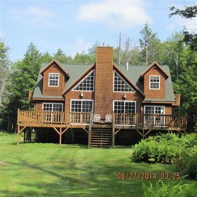 Real Estate for Sale, ListingId: 31767824, Parksville,NY12768