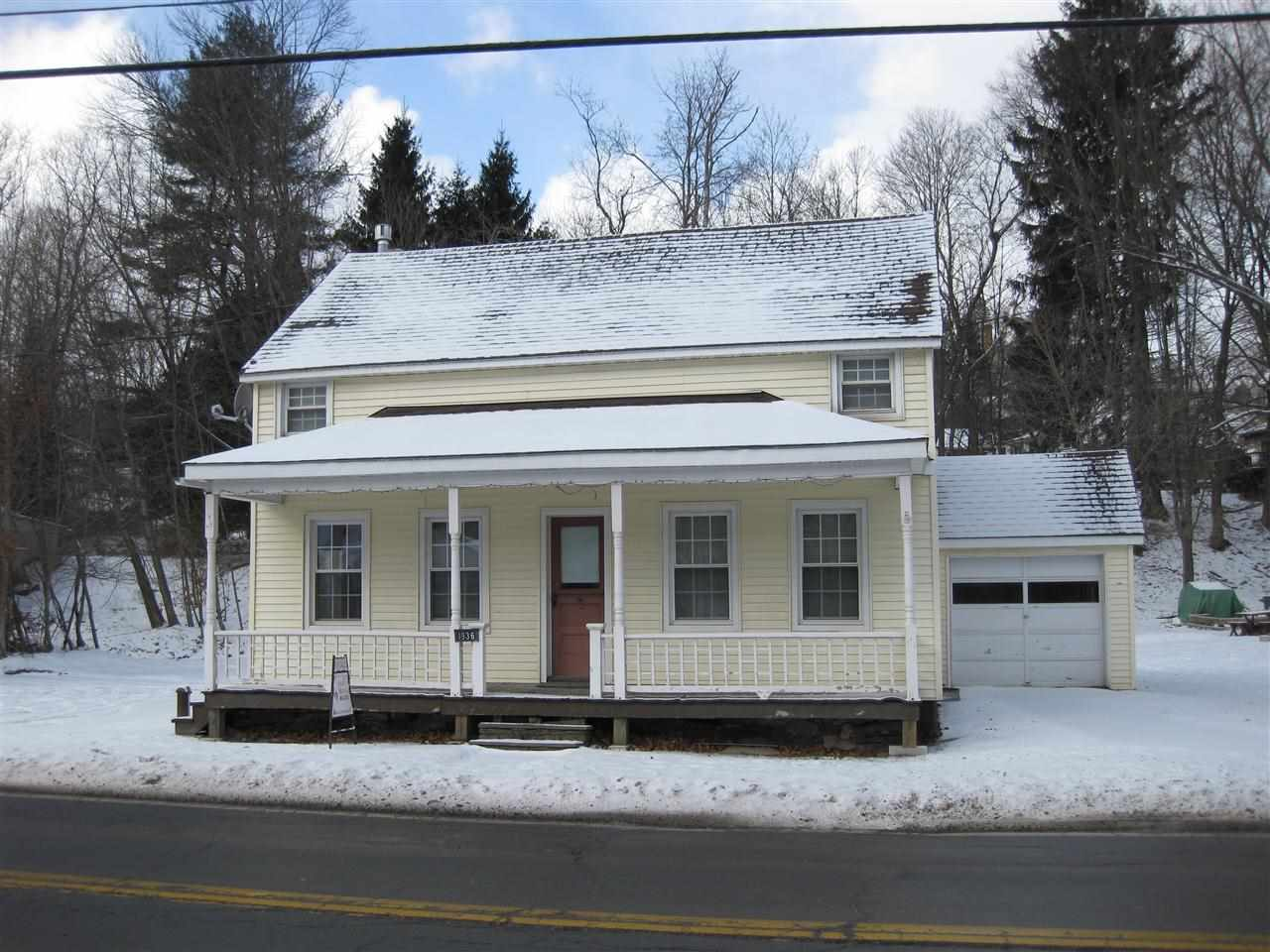 Real Estate for Sale, ListingId: 31769209, Jeffersonville,NY12748