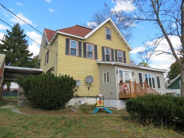 Real Estate for Sale, ListingId: 31768965, Jeffersonville,NY12748