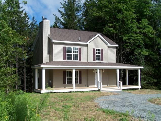 Real Estate for Sale, ListingId: 31767798, Parksville,NY12768