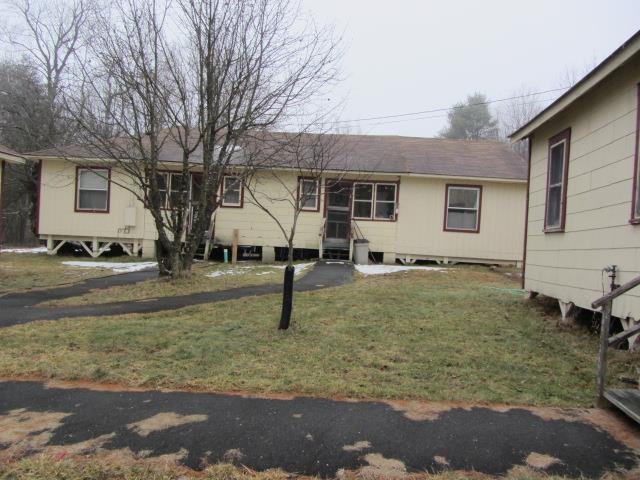 Image of Acreage for Sale near Monticello, New York, in Sullivan county: 31.60 acres