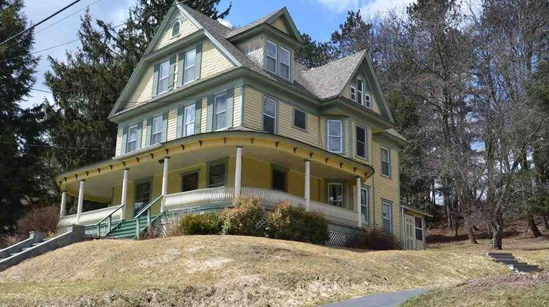Real Estate for Sale, ListingId: 31868187, Jeffersonville,NY12748