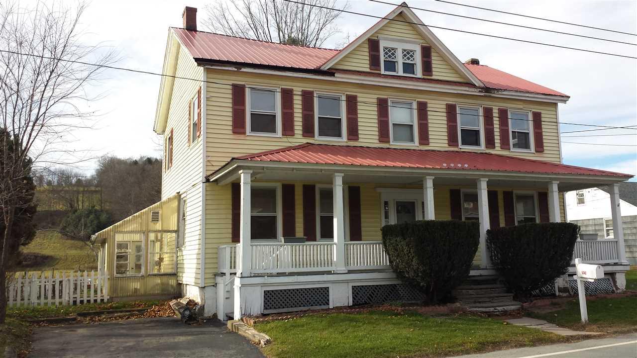 Real Estate for Sale, ListingId: 32461044, Jeffersonville,NY12748