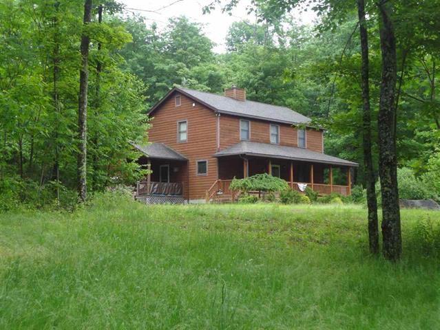 Real Estate for Sale, ListingId: 32537229, Jeffersonville,NY12748