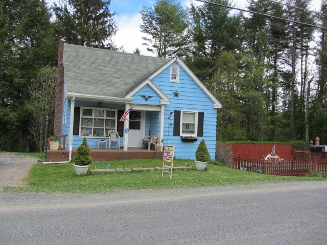 Photo of 779 Benton Hollow Road  Woodbourne  NY