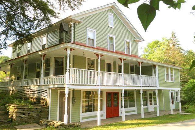 Real Estate for Sale, ListingId: 33621717, Equinunk,PA18417