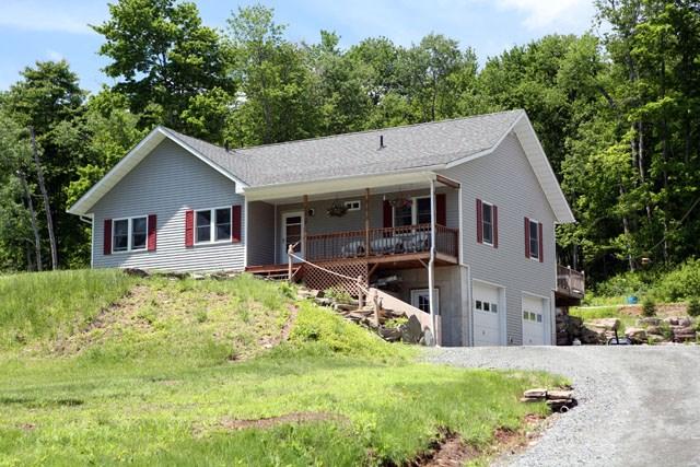 Real Estate for Sale, ListingId: 33663010, Jeffersonville,NY12748