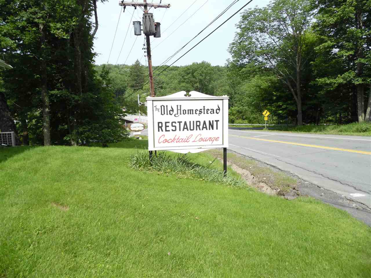 Image of Commercial for Sale near Monticello, New York, in Sullivan county: 4.17 acres