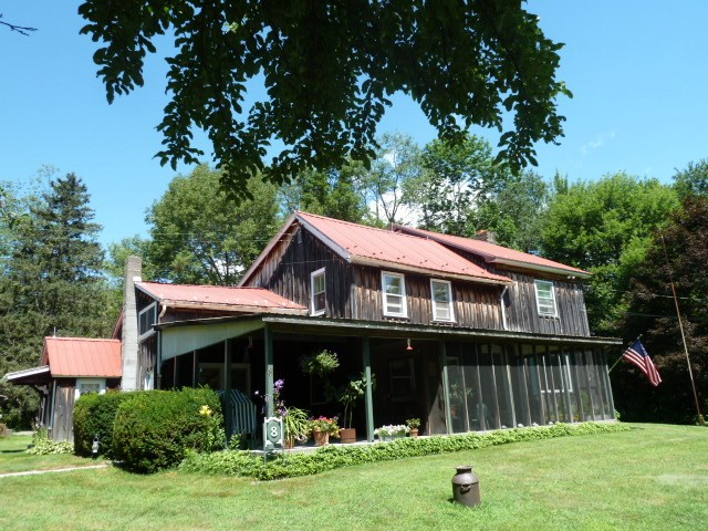Real Estate for Sale, ListingId: 34365820, Liberty,NY12754