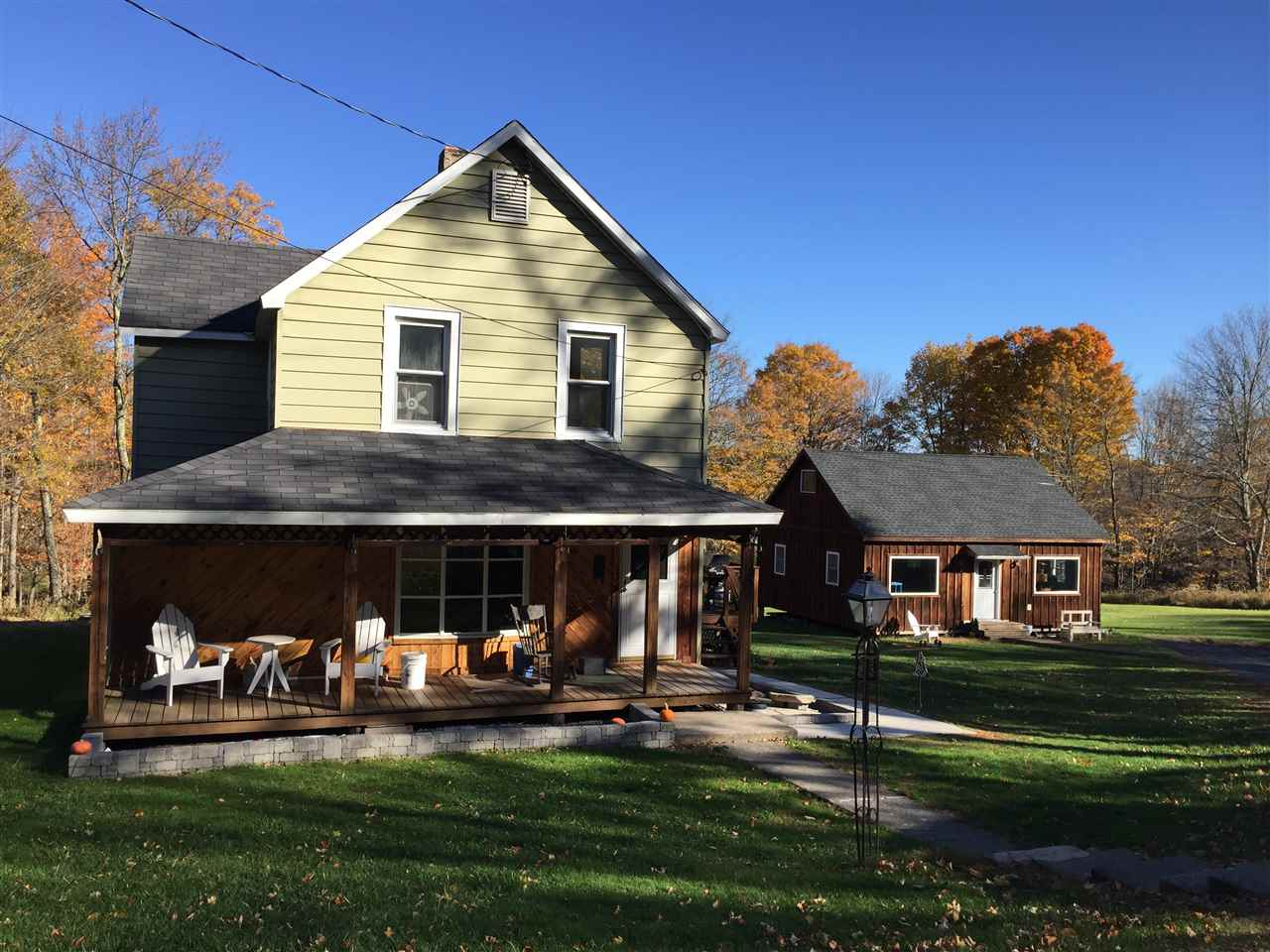 Image of Residential for Sale near Monticello, New York, in Sullivan county: 5.74 acres
