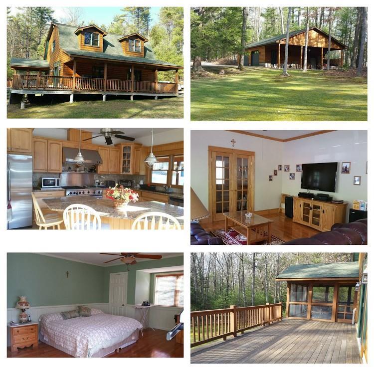 Real Estate for Sale, ListingId: 36365127, Barryville,NY12719